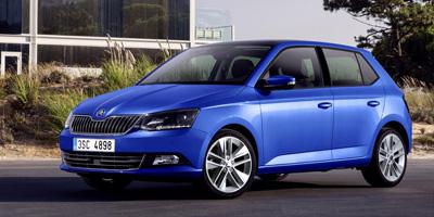 Škoda Fabia 1.0 MPI | Operativní leasing Agile