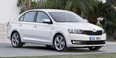 Škoda Rapid 1.2 TSI | Operativní leasing Agile