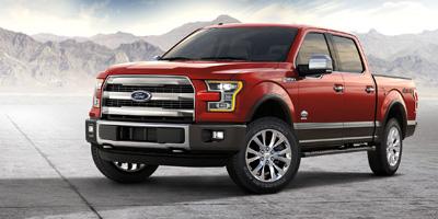 Ford F150 | Autopůjčovna Agile