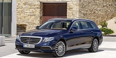 Marcedes Benz E220 kombi | Autopůjčovna Agile